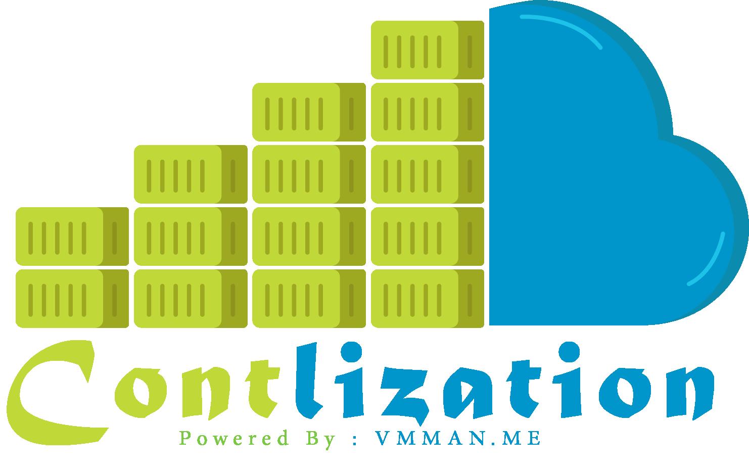 Contlization